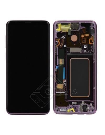 تاچ و ال سی دی سامسونگ گلکسی G960 - GALAXY S9
